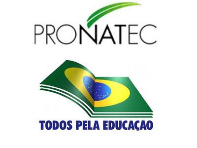 O Pronatec ajuda muitas pessoas a conquistar uma oportunidade no mercado de trabalho (Foto: Divulgação)