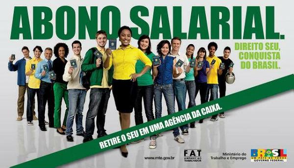 Consulta Abono Salarial
