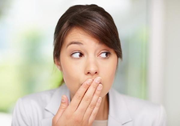 A boca necessita de cuidados diários tanto no frio, quanto no calor (Foto: Divulgação MdeMulher)