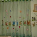 cortina infantil 18