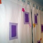cortina infantil 8