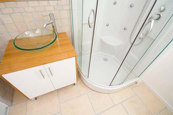 Banheiros Pequenos Decorados -> Banheiros Minusculos Decorados