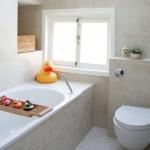 Banheiros Pequenos Decorados 14