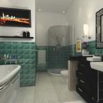 banheiro pequeno 6