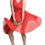 Veja como as saias dos anos 60 podem valorizar seu corpo (Foto: Divulgação)