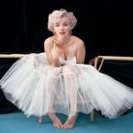 Marilyn Monroe, ícone dos anos 50. (Foto: Divulgação)