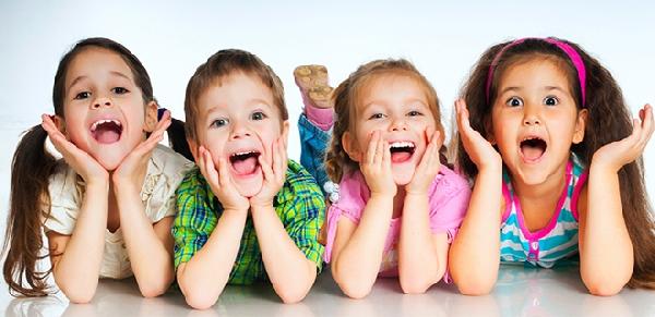 O Dia das Crianças é comemorado todos os anos em outubro (Foto: Divulgação)