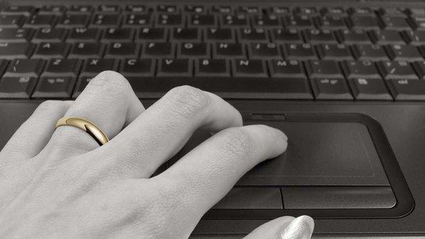 Divórcio pela internet