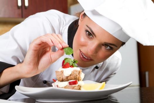 Cursos de culinária gratuitos