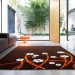 tapetes decoração 4