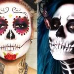 Maquiagem de espantar (Foto: Divulgação)
