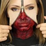 Seja bem criativo co ma sua maquiagem (Foto: Divulgação)