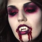 Vampira do mal (Foto: Divulgação0