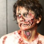 As fantasias de zumbi se tornaram ótimas para o Halloween (Foto: Divulgação)