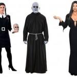 Fantasias da Família Addams (Foto: Divulgação)