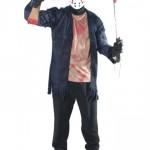 Alguns personagens de filmes de terror também podem ser ótimas ideias para sua fantasia de Halloween. (Foto: Divulgação)
