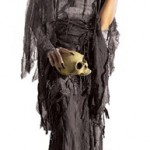 Para que seu Halloween seja inesquecível é necessário escolher uma fantasia assustadora! (Foto: Divulgação)
