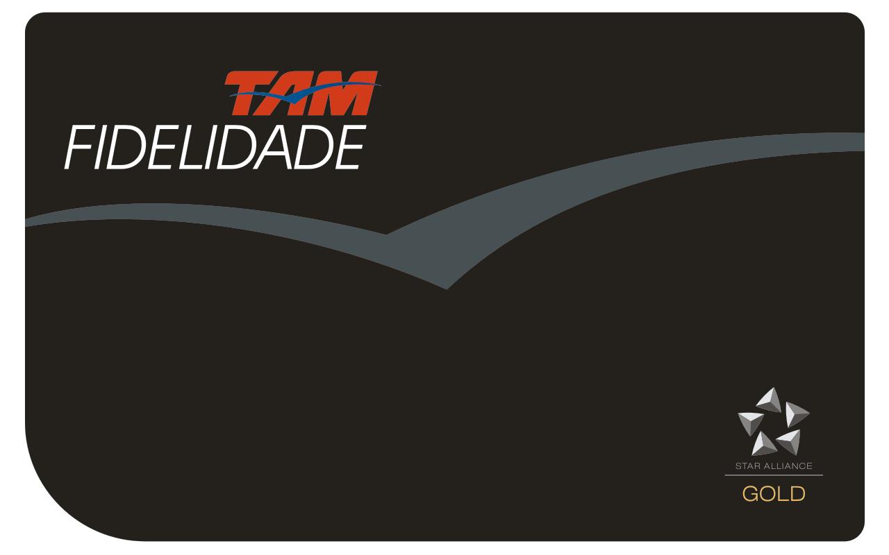 Cartão Tam Fidelidade (Foto: Divulgação)