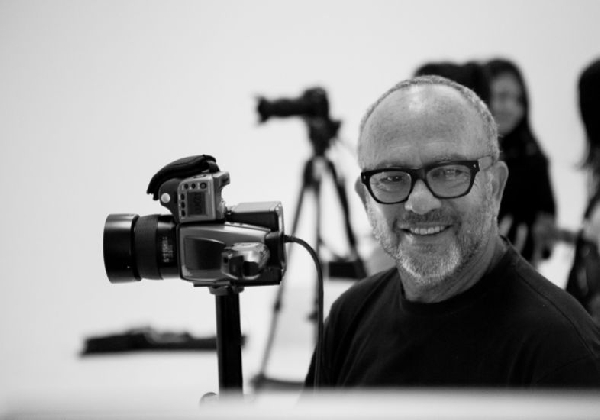 Um bom fotógrafo tem sempre trabalho (Foto: Divulgação)