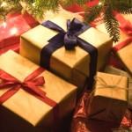 Presentes de Natal (Foto: Divulgação)