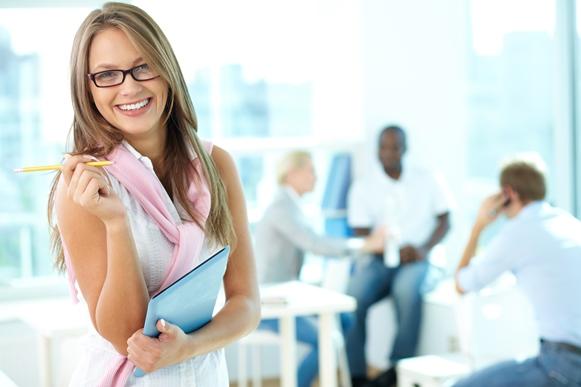 Estão abertas as inscrições para os MBAs executivos. (Foto Ilustrativa)