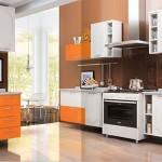 O colorido faz parte dessa cozinha especial (Foto: Divulgação)