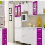 Um colorida especial na sua cozinha (Foto: Divulgação)