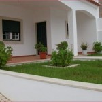 Frente de Casas Residenciais Decoradas Com Jardim Fotos4