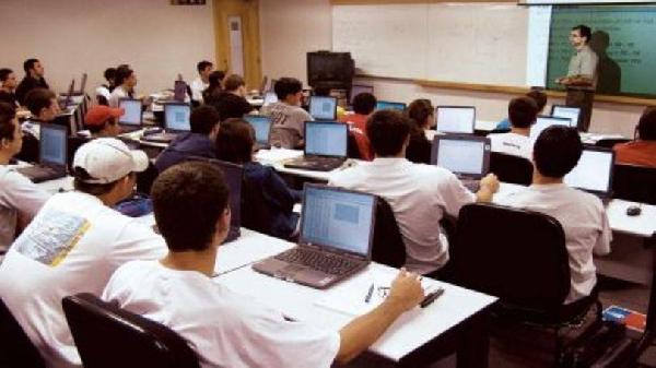 Escolas com alto índice educacional em SP se destacam (Foto: Exame/Abril)