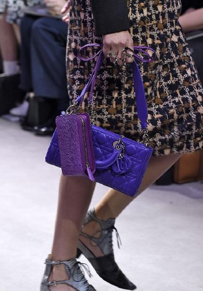 Bolsa Dupla para mulheres modernas (Foto: Divulgação MdeMulher)