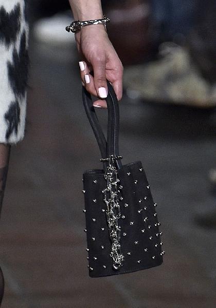 Bolsa saco para todas as ocasiões (Foto: Divulgação MdeMulher)