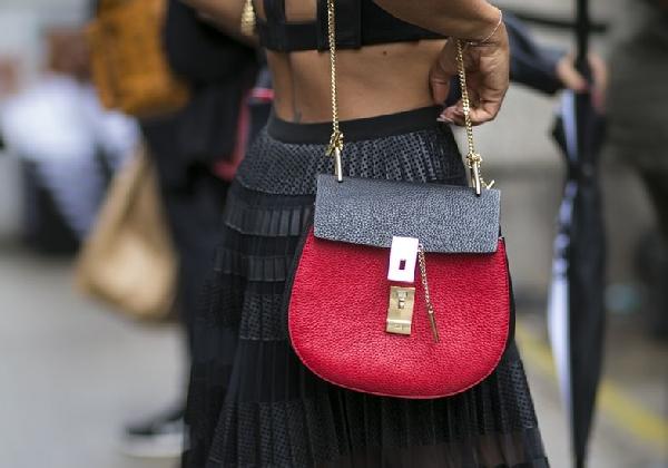As bolsas são grandes aliadas das mulheres (Foto: Divulgação MdeMulher)
