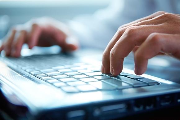 É possível contar com várias opções de serviços online. (Foto Ilustrativa)