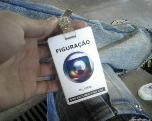 Trabalhar na Globo é o sonho de muitas pessoas (Foto: Divulgação)