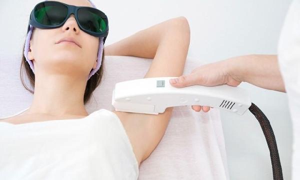 Tratamento com Laser (Foto: MdeMulher)