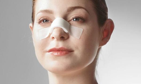 Cirurgia plástica de nariz (Foto: MdeMulher)