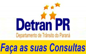 DETRAN PR Consultas