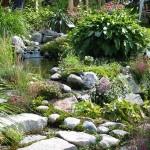 fotos de jardins de casas 1