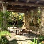 fotos de jardins de casas 3