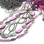 As bijuterias são muito vendidas em todo o País (Foto: Divulgação)