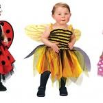 O Carnaval 2013 ficará ainda mais fofo com esses pequenos fantasiados (Foto: Divulgação)