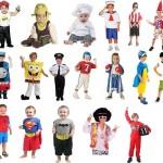 Confira os muitos estilos de fantasias para esse Carnaval (Foto: Divulgação)
