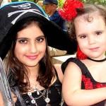 Solte a imaginação junto com seus filhos nesse Carnaval (Foto: Divulgação)