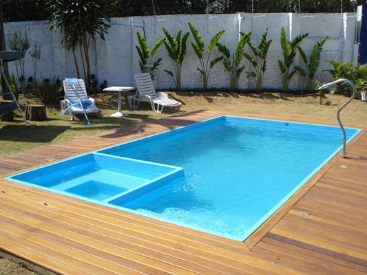 Escolha a piscina correta (Foto: Ilustração)