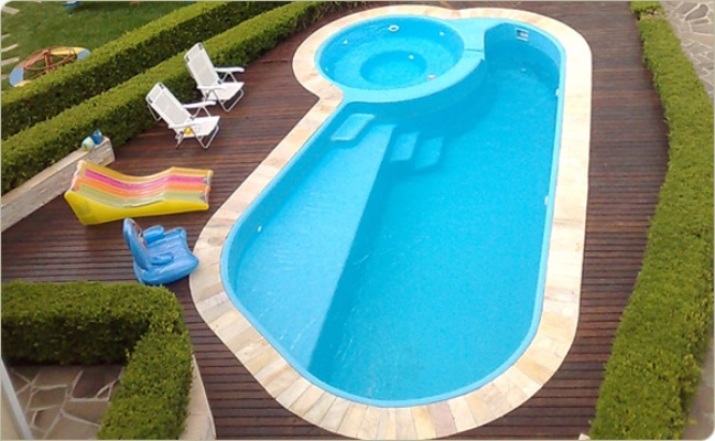 piscina de fibra 5 metros preco