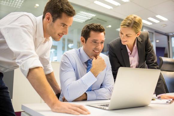 A FGV Online tem cursos online grátis na área de gestão de pessoas. (Foto Ilustrativa)