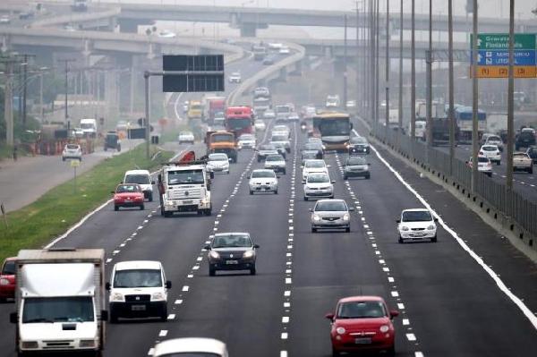 Seja um motorista nota 10 e respeite a Legislação de Trânsito (Foto: Divulgação)