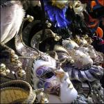 As máscaras de Carnaval podem ser charmosas e diferenciadas (Foto: Divulgação)
