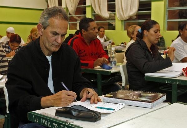 Os cursos de especialização na Bahia são voltados para o PROEJA (Foto: MdeMulher)