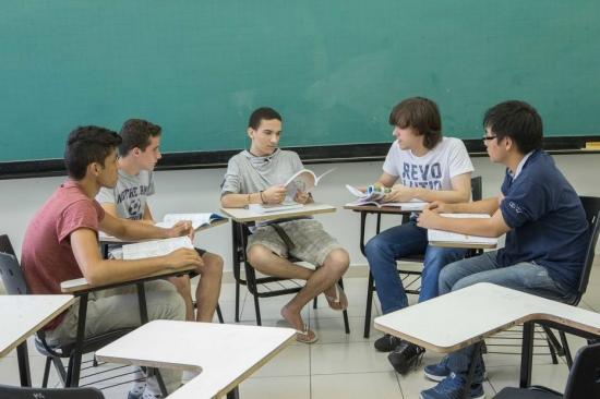 Os profissionais podem contar com muitas oportunidades de cursos gratuitos de mestrado BA, (Foto: MdeMulher)